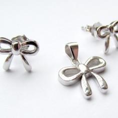 Set argint fundite - Set bijuterii argint