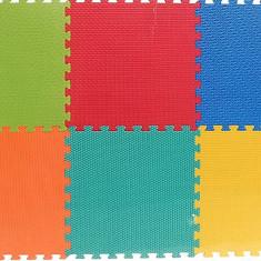 Saltea de joaca pentru copii - puzzle - 1, 3mp - Saltea Copii, Altele, Alte dimensiuni