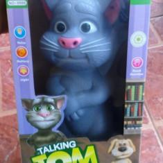 Motanul Talking Tom jucarie - Figurina Animale