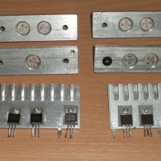 Diode + Tranzistori