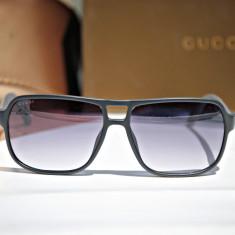 Ochelari de soare Gucci GG 1085/N/S 4ZYWJ Polarizat, Barbati, Violet, Patrati, Plastic, Polarizare
