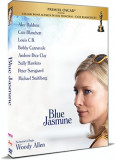 Blue Jasmine Woody Allen Oscar Cea mai buna actrita Cate Blanchett, DVD, Romana