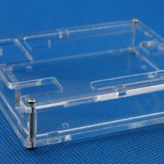 Carcasa Arduino UNO / Case enclosure transparent acrylic box