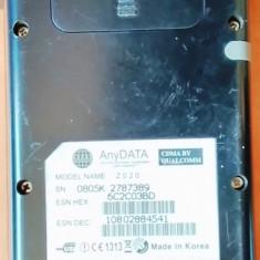 Modem Zapp Z020 - Modem PC