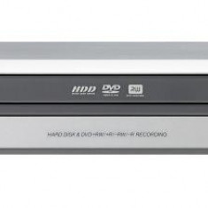 DVD Recorder HDD Sony RDR HX 710 inregistrare hard disk CD DVD tuner TV MP3 - DVD Recordere
