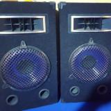 2 Boxe Dibeisi 10 inch , 150 w RMS/boxa 8 ohm