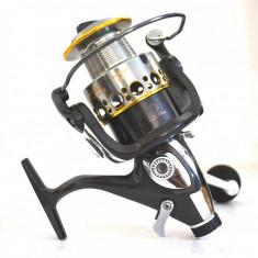 Set 4 Lansete Crap 3, 9m CU 4 Mulin G6500 CU 11 RULM. SI Baitrunn - Set pescuit