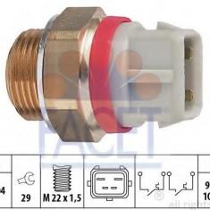 Comutator temperatura, ventilator radiator FORD ESCORT Mk V 1.8 D - FACET 7.5682 - Termocupla auto