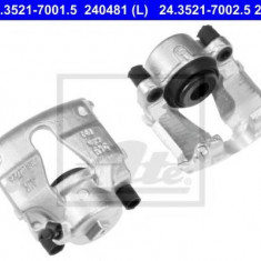 Etrier REINZ frana OPEL ASTRA G hatchback 1.2 16V - ATE 24.3521-7002.5