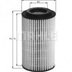 Filtru ulei Purflux OPEL VECTRA B 2.0 DI 16V - KNECHT OX 153D1