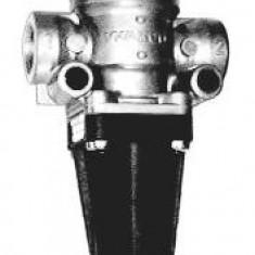 Supapa de suprapresiune - WABCO 475 010 307 0 - Regulator presiune auto