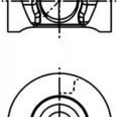 Piston FORD TRANSIT platou / sasiu 2.4 TDCi - KOLBENSCHMIDT 40830600