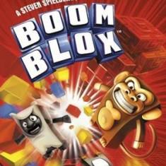 Boom Blox Nintendo Wii - Jocuri WII Electronic Arts, Actiune, 3+