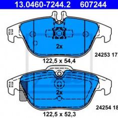 Placute frana REINZ MERCEDES-BENZ C-CLASS T-Model C 250 CGI - ATE 13.0460-7244.2