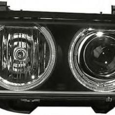 Far BMW 5 limuzina 520 i - HELLA 1EL 008 052-581