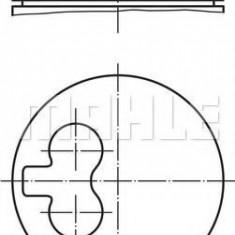 Piston AUDI 90 1.9 TD - MAHLE ORIGINAL 029 96 00