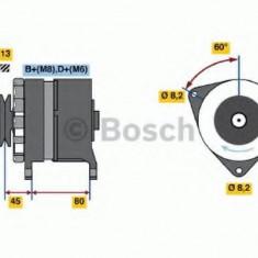 Generator / Alternator BMW 5 limuzina 530 i - BOSCH 0 986 035 810 - Alternator auto