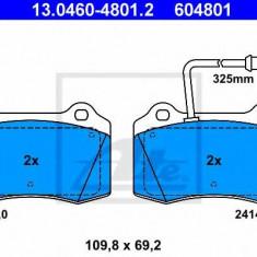 Placute frana REINZ SEAT LEON 2.8 Cupra 4 - ATE 13.0460-4801.2