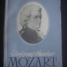 V. CRISTIAN - WOLFGANG AMADEUS MOZART