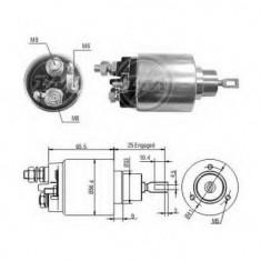 Solenoid, electromotor FIAT PUNTO 1.7 TD - ERA 227367