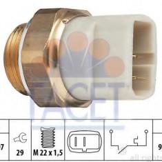 Comutator temperatura, ventilator radiator VW POLO 1.0 - FACET 7.5027 - Termocupla auto