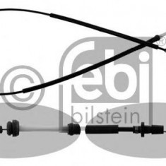 Cablu acceleratie VW TRANSPORTER / CARAVELLE Mk IV bus 2.4 D Syncro - FEBI BILSTEIN 36732