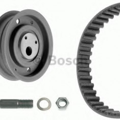Set curea de distributie VW GOLF Mk III Cabriolet 2.0 - BOSCH 1 987 948 014 - Kit distributie Sachs