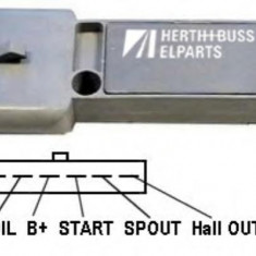 Comutator aprindere FORD SCORPIO Mk II 2.0 i - HERTH+BUSS ELPARTS 19010049 BREMBO