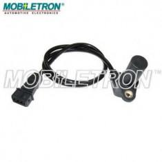 Senzor impulsuri, arbore cotit OPEL VECTRA A hatchback 1.6 i - MOBILETRON CS-E064 - Senzor arbore cotit