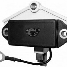 Regulator, alternator - HELLA 5DR 004 244-261 - Intrerupator - Regulator Auto