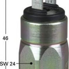 Comutator presiune membrana - HERTH+BUSS ELPARTS 70540970