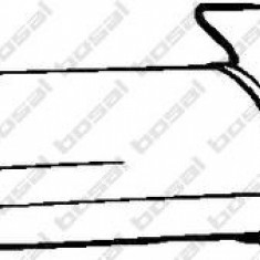 Toba esapament finala OPEL VECTRA B hatchback 1.6 i - BOSAL 185-405 - Toba finala auto