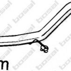 Teava reparatie, catalizator PEUGEOT 206 hatchback 1.9 D - BOSAL 889-181 - Catalizator auto