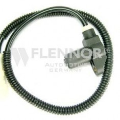 Senzor, turatie roata OPEL ASTRA F hatchback 1.7 TDS - FLENNOR FSE51662 - Senzori ABS