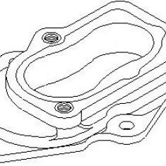 Flansa carburator AUDI 4000 1.8 - TOPRAN 100 226