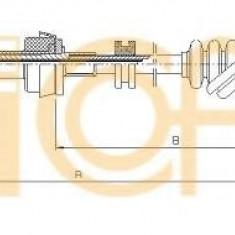 Cablu ambreiaj KIA RIO combi 1.3 - COFLE 18.3010