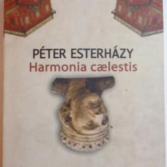 HARMONIA COELESTIS de PETER ESTERHAZY, 2008