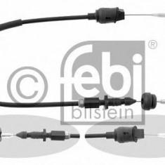 Cablu acceleratie BMW 5 limuzina 530 i - FEBI BILSTEIN 01764