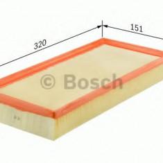 Filtru aer Sachs FIAT PRATICO platou / sasiu 1.4 - BOSCH 1 457 433 317