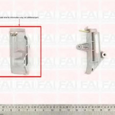 Amortizor vibratii, curea distributie VW SHARAN 1.9 TDI - FAI AutoParts T9368