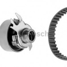 Set curea de distributie VW POLO 45 1.0 - BOSCH 1 987 948 671 - Kit distributie Sachs