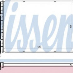 Radiator, racire motor ALFA ROMEO 147 1.9 JTD - NISSENS 60058