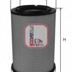 Filtru aer AIXAM CROSSLINE 0.5 - SOFIMA S 7A05 A