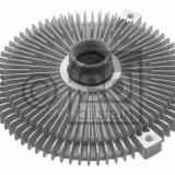 Cupla, ventilator radiator AUDI A8 limuzina 2.5 TDI - FEBI BILSTEIN 24722