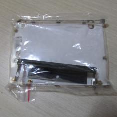 Caddy si capac HDD cu curuburi Lenovo T40 T41 T40p T41p T42p produs nou - Suport laptop