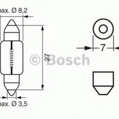 Bec incandescent - BOSCH 1 987 302 226