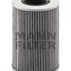 Filtru, sistem hidraulic primar - MANN-FILTER HD 1258