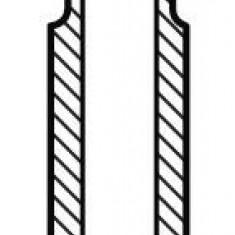 Ghid supapa OPEL CORSA A TR 1.2 N - AE VAG96123 - Bieleta directie SWAG