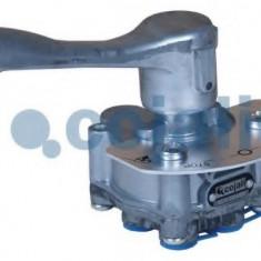 Supapa camasa rotativa, sistem aer comprimat IVECO TurboTech 190-32 - COJALI 2215100
