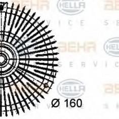 Cupla, ventilator radiator MERCEDES-BENZ T1 caroserie 210 2.3 - HELLA 8MV 376 732-451 - Termocupla auto
